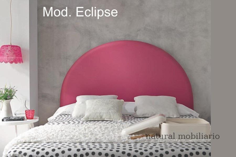 Muebles Cabeceros tapizados cabezal tapizado acpi 2-2-520
