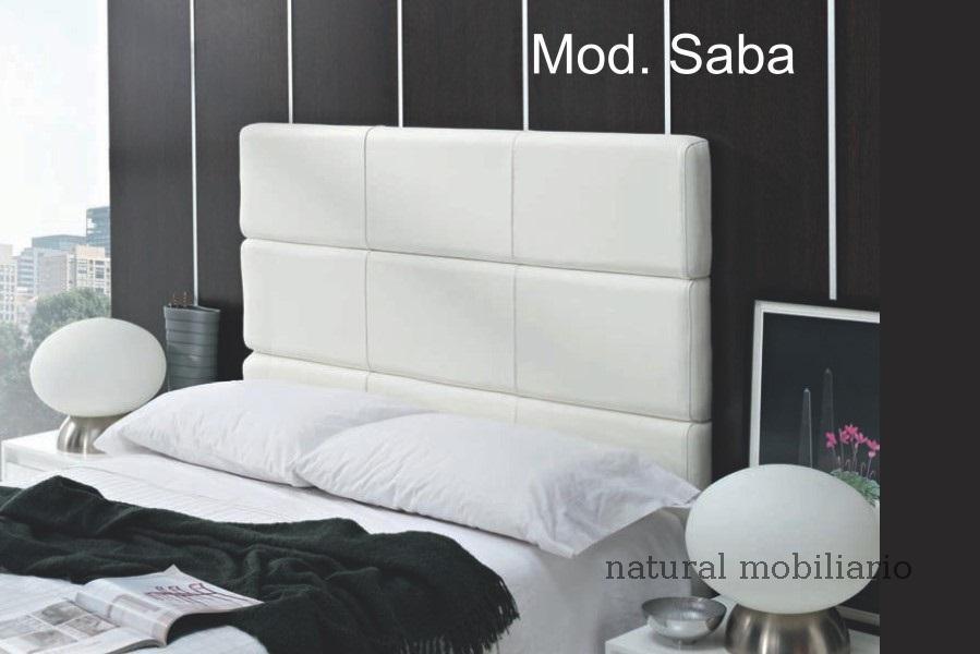 Muebles Cabeceros tapizados cabezal tapizado acpi 2-2-519