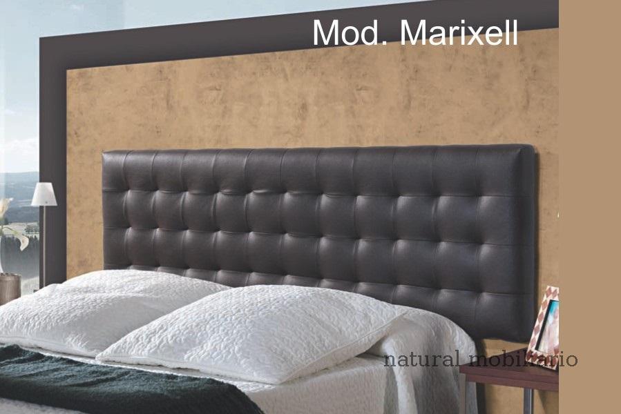Muebles Cabeceros tapizados cabezal tapizado acpi 2-2-512