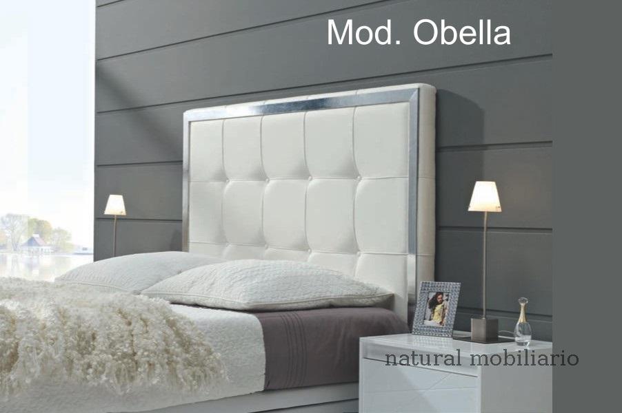 Muebles Cabeceros tapizados cabezal tapizado acpi 2-2-505