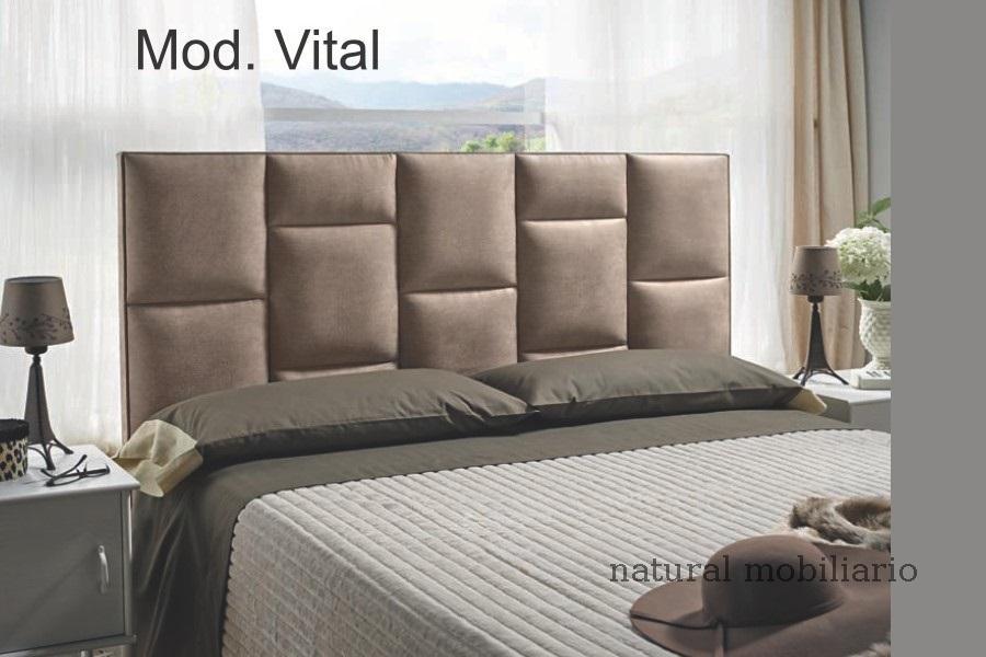 Muebles Cabeceros tapizados cabezal tapizado acpi 2-2-506