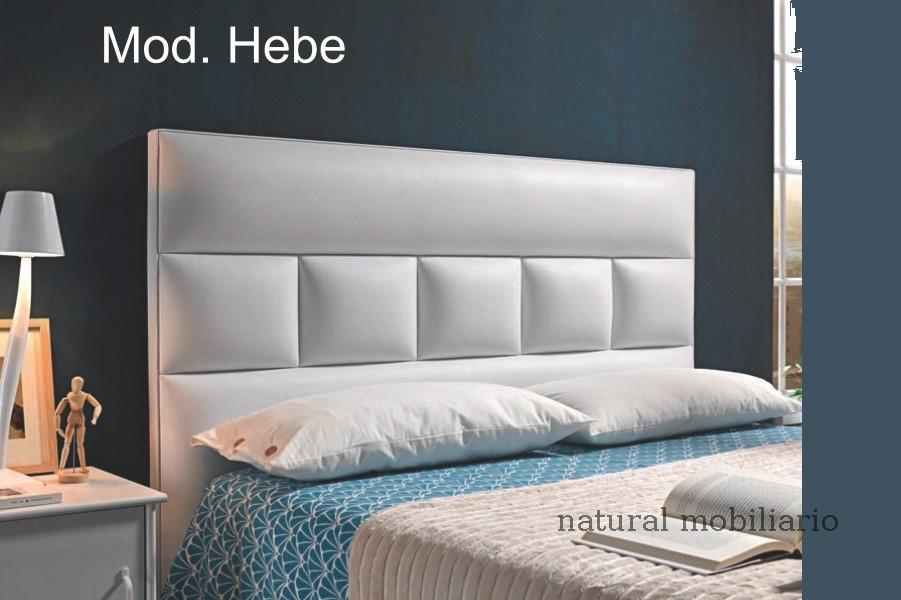 Muebles Cabeceros tapizados cabezal tapizado acpi 2-2-509