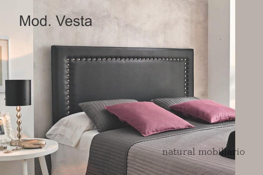 Muebles Cabeceros tapizados cabezal tapizado acpi 2-2-522