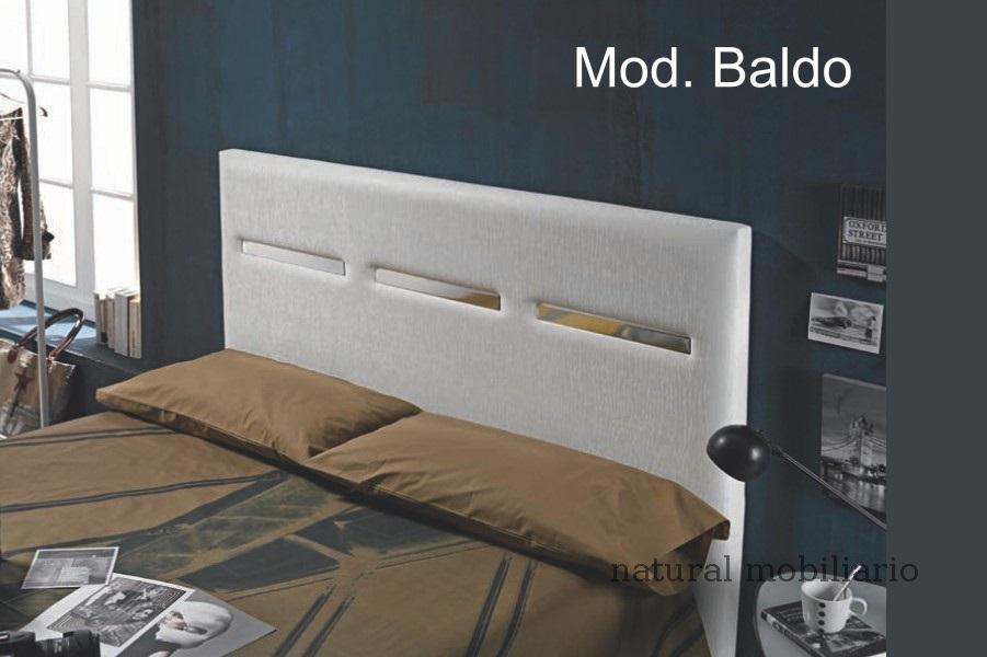 Muebles Cabeceros tapizados cabezal tapizado acpi 2-2-524