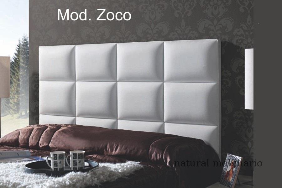 Muebles Cabeceros tapizados cabezal tapizado acpi 2-2-503