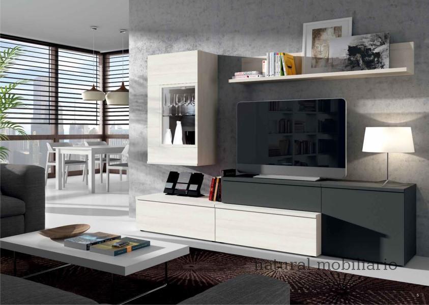 Muebles Modernos chapa sint�tica/lacados salon moderno1-474rami651