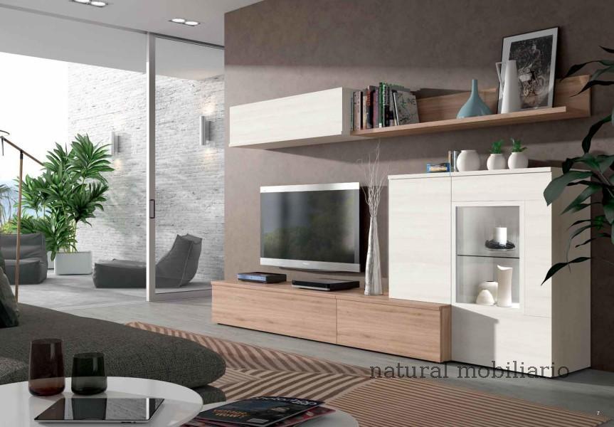 Muebles Modernos chapa sint�tica/lacados salon moderno1-474rami652