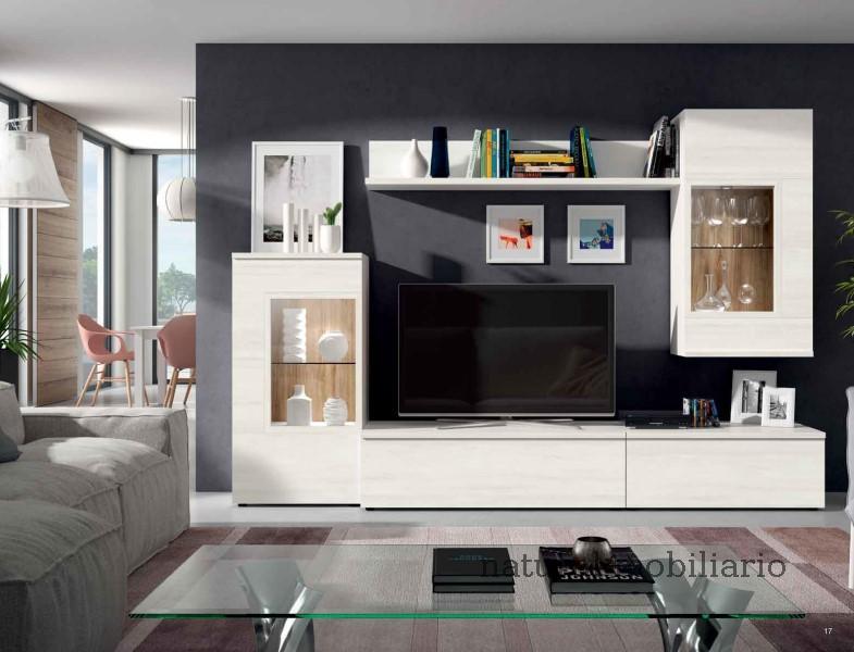 Muebles Modernos chapa sint�tica/lacados salon moderno1-474rami655