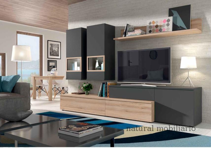 Muebles Modernos chapa sint�tica/lacados salon moderno1-474rami654