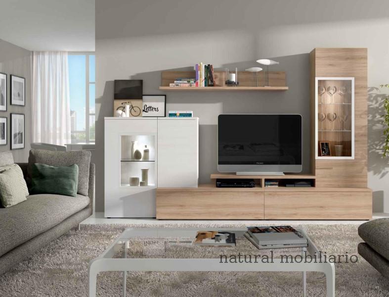 Muebles Modernos chapa sint�tica/lacados salon moderno1-474rami653