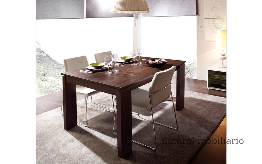 Muebles Mesas de comedor mesa rimo 0-757-1103