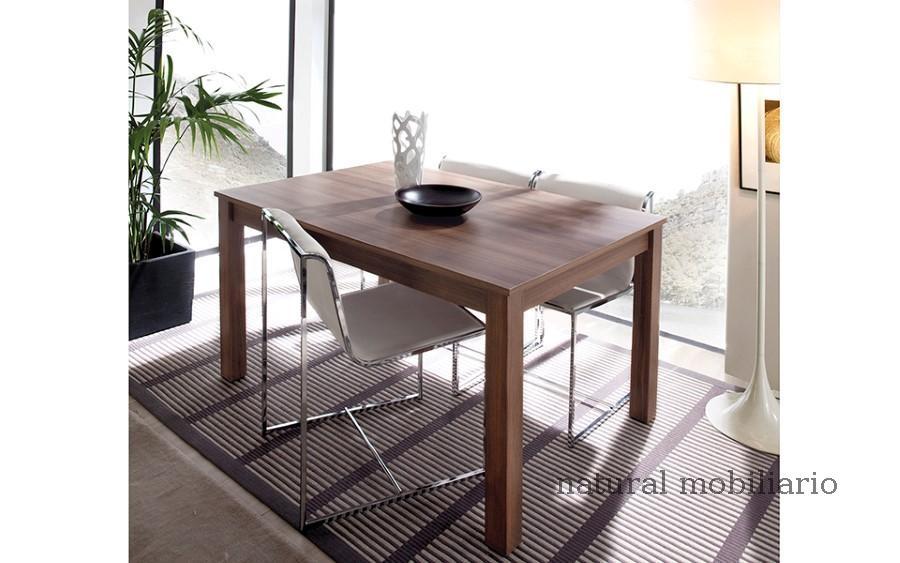 Muebles Mesas de comedor mesa rimo 0-757-1104