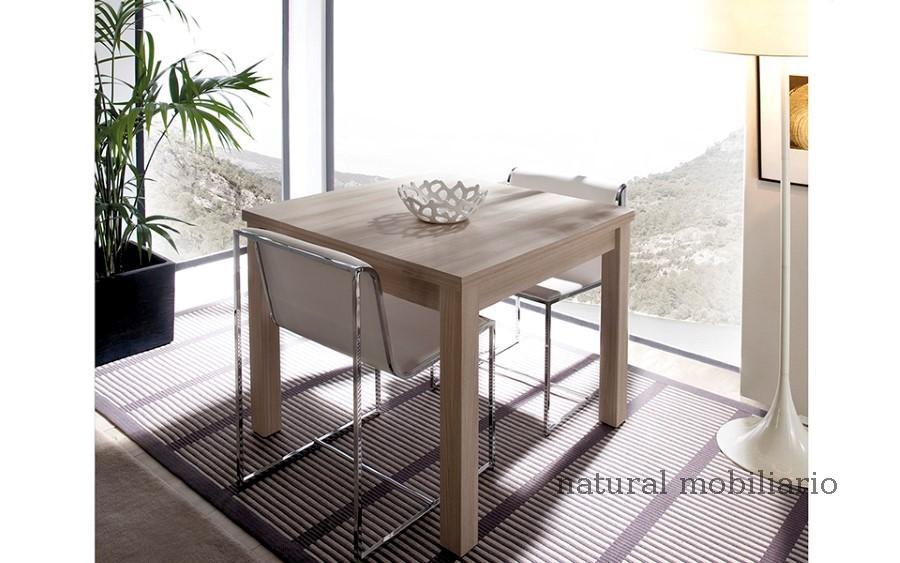 Muebles Mesas de comedor mesa rimo 0-757-1102