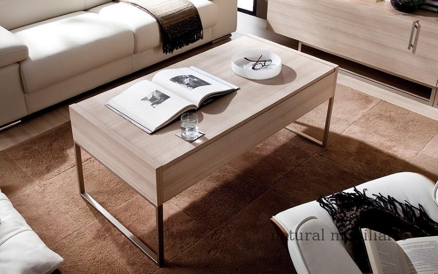 Muebles Mesas de centro mesa rimo 0-757-1054