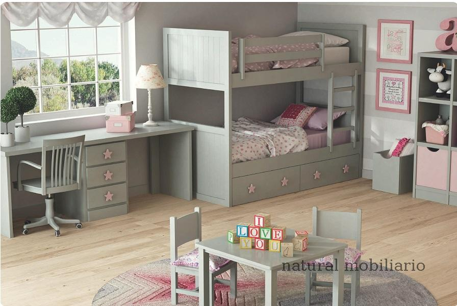 Muebles  juvenil comtemporaneo colo 2-27-506