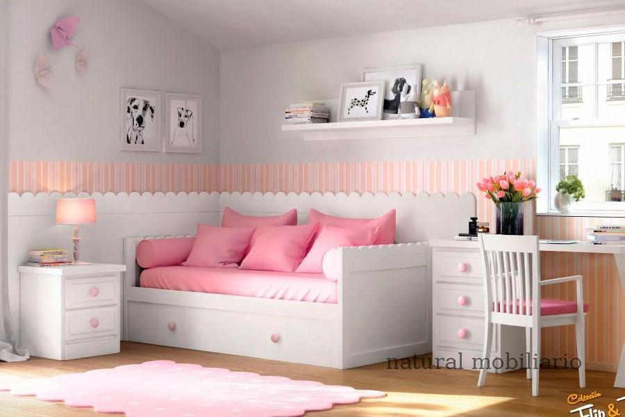 Muebles  juvenil comtemporaneo colo 2-27-503