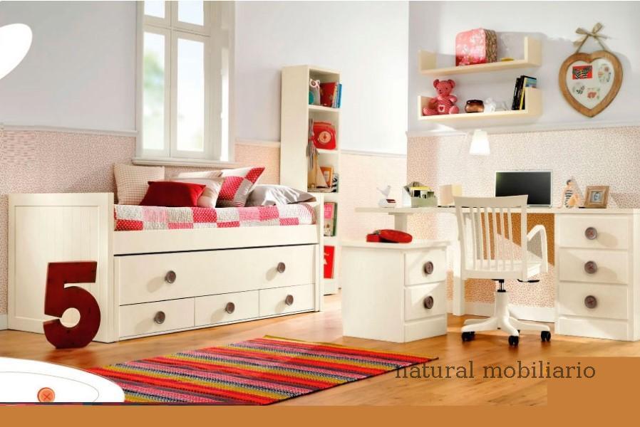 Muebles  juvenil comtemporaneo colo 2-27-517