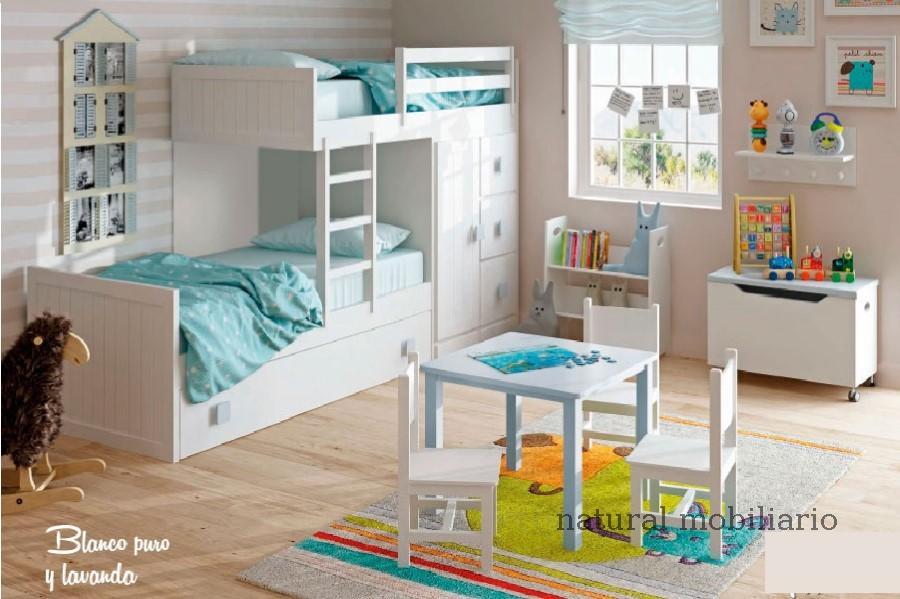 Muebles  juvenil comtemporaneo colo 2-27-507