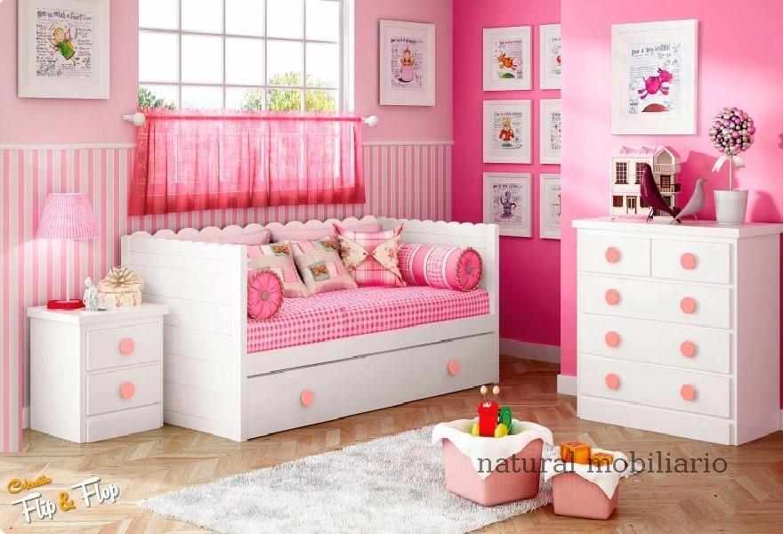 Muebles  juvenil comtemporaneo colo 2-27-501