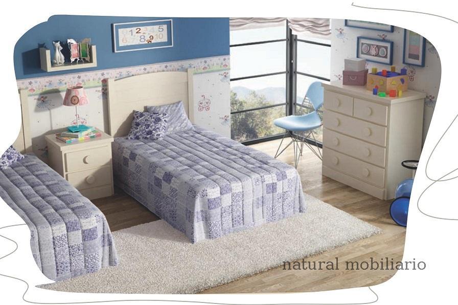 Muebles  juvenil comtemporaneo colo 2-27-508