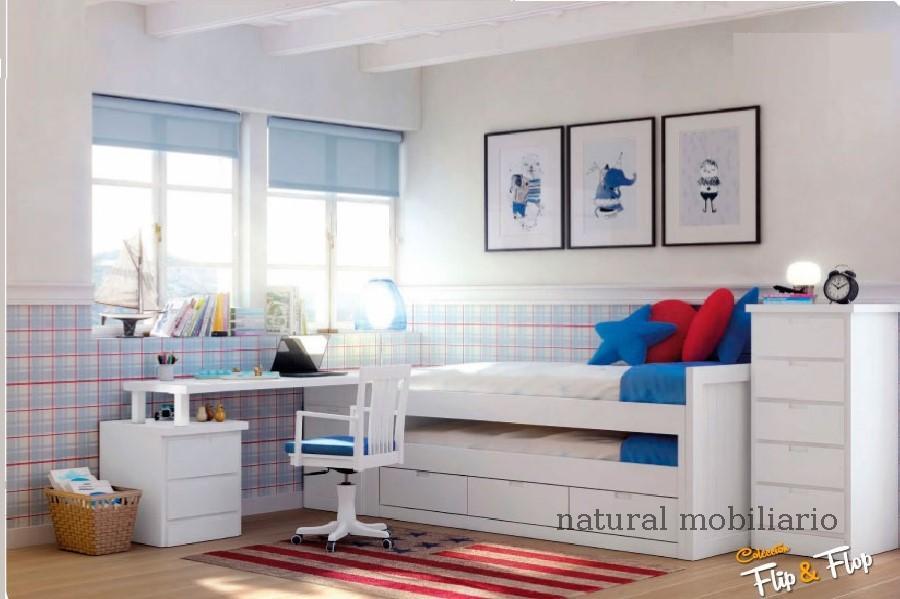 Muebles  juvenil comtemporaneo colo 2-27-514