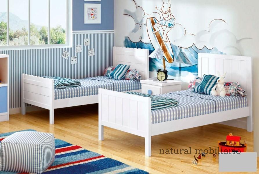 Muebles  juvenil comtemporaneo colo 2-27-502