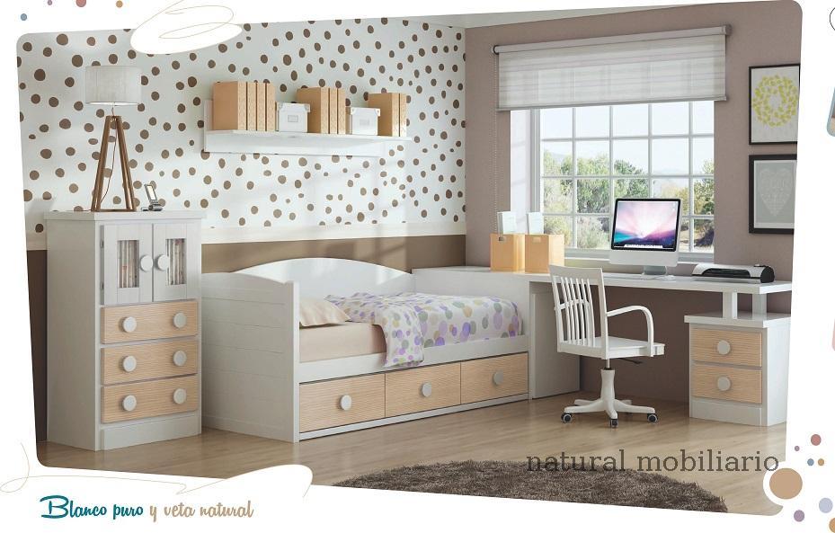 Muebles  juvenil comtemporaneo colo 2-27-522