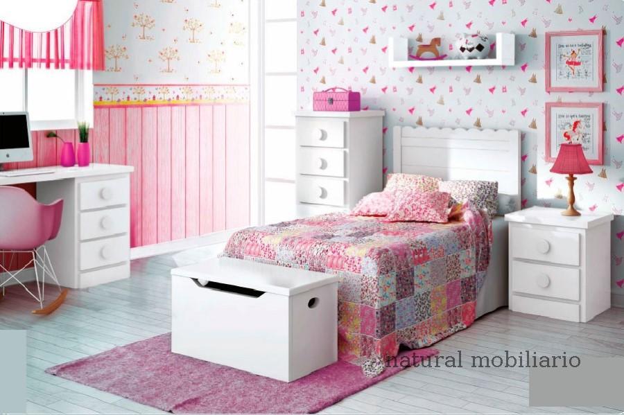 Muebles  juvenil comtemporaneo colo 2-27-505