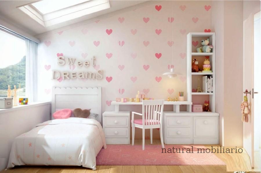 Muebles  juvenil comtemporaneo colo 2-27-500