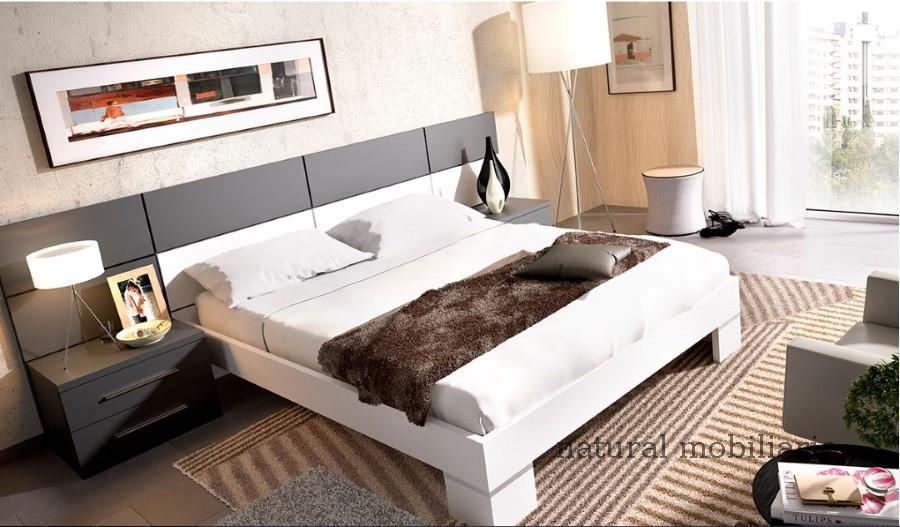 Muebles Modernos chapa sintética/lacados dormitorio rimo 0-757-908