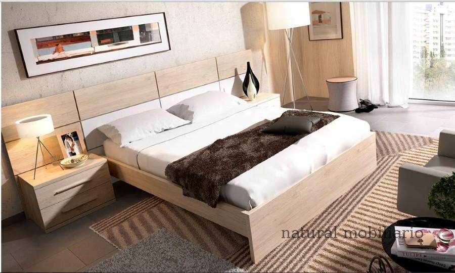 Muebles Modernos chapa sintética/lacados dormitorio rimo 0-757-907