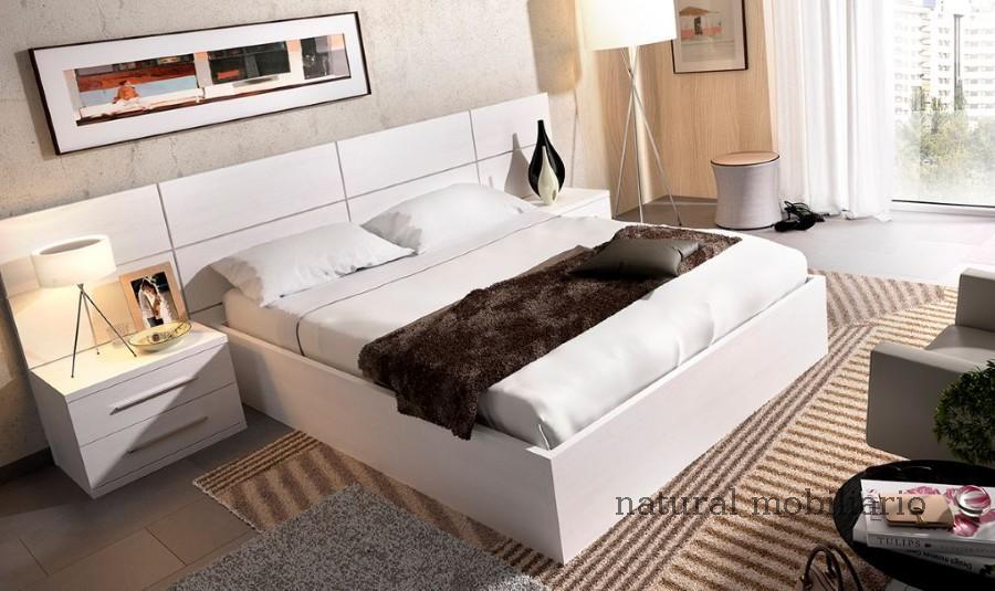 Muebles Modernos chapa sintética/lacados dormitorio rimo 0-757-906