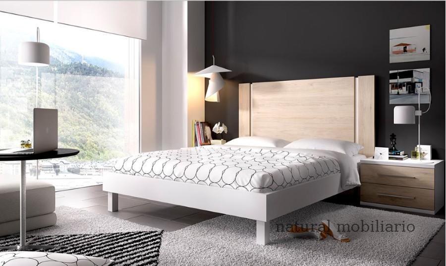 Muebles Modernos chapa sintética/lacados dormitorio rimo 0-757-903