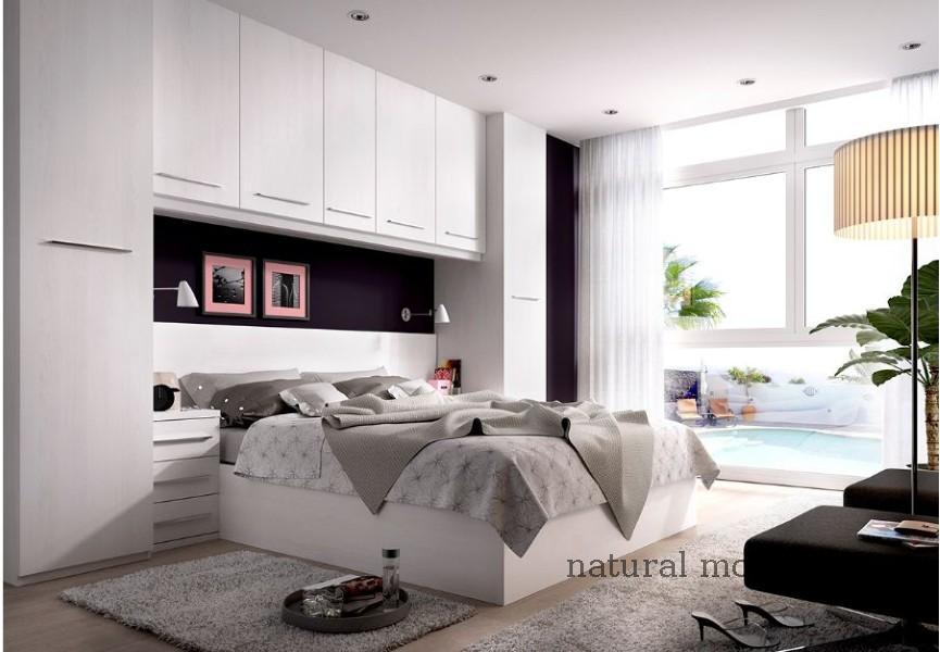 Muebles Modernos chapa sintética/lacados dormitorio rimo 0-757-909