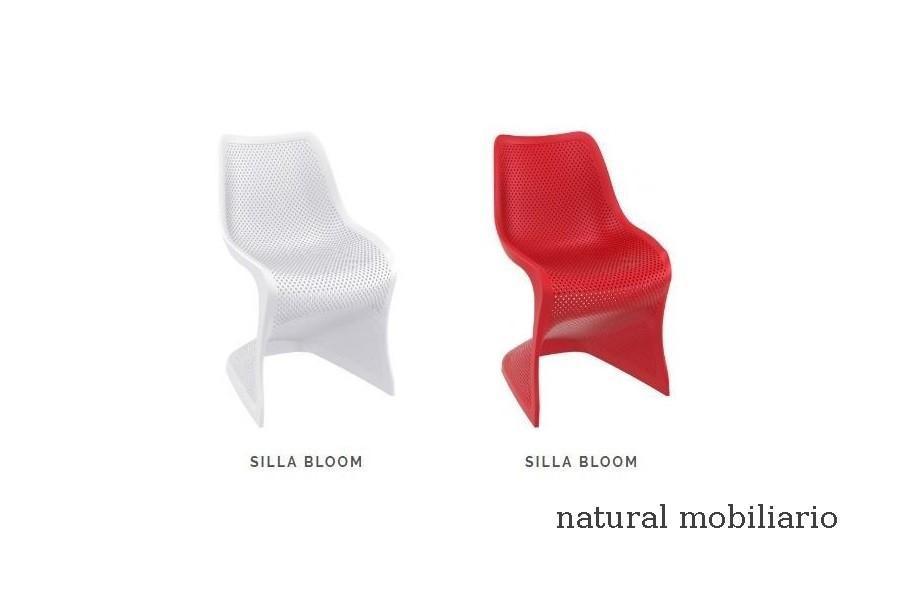 Muebles Sillas de comedor silla reso 1-34-1308