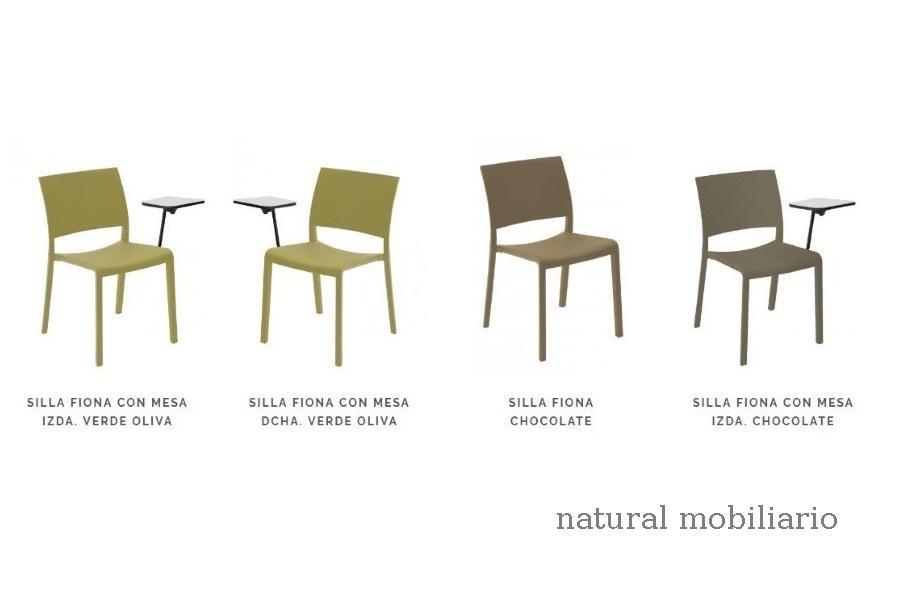 Muebles Sillas de comedor silla reso 1-34-1304