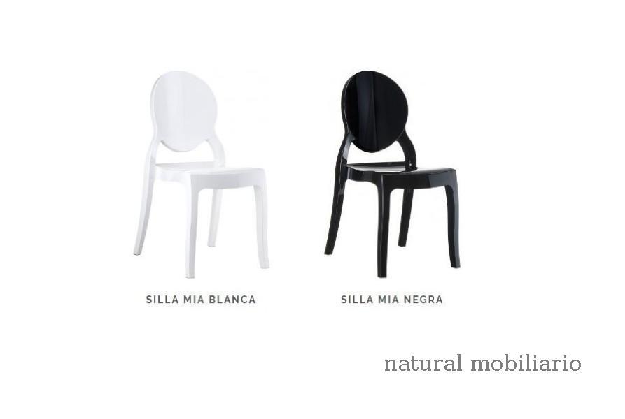 Muebles Sillas de comedor silla reso 1-34-1321