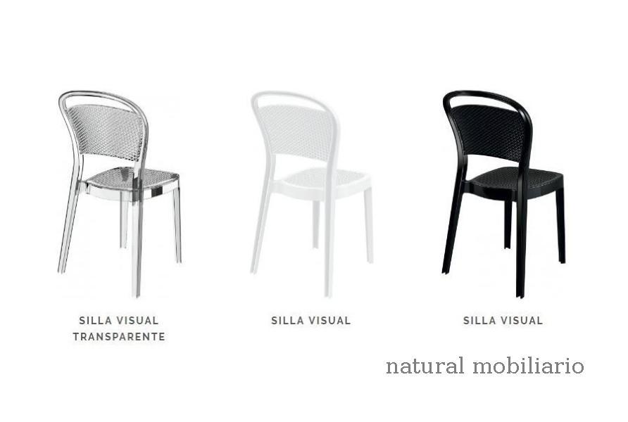 Muebles Sillas de comedor silla reso 1-34-1323