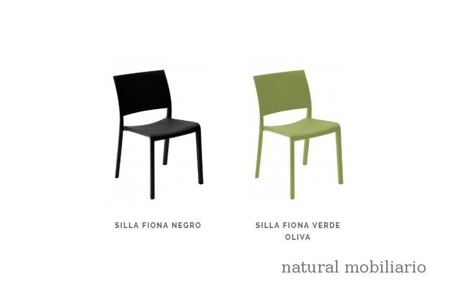 Muebles Sillas de comedor silla reso 1-34-1305