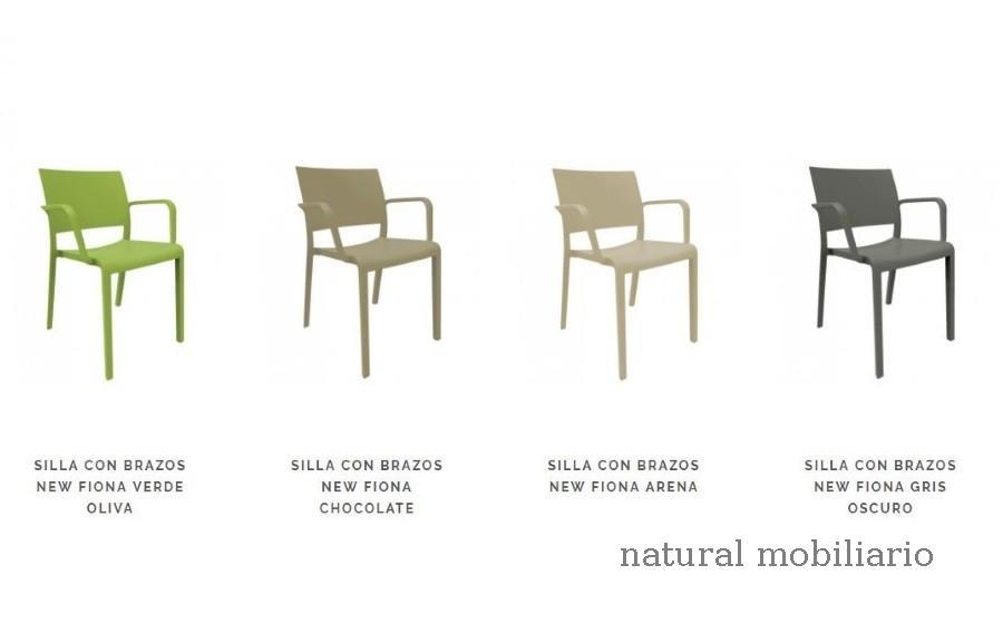 Muebles Sillas de comedor silla reso 1-34-1335
