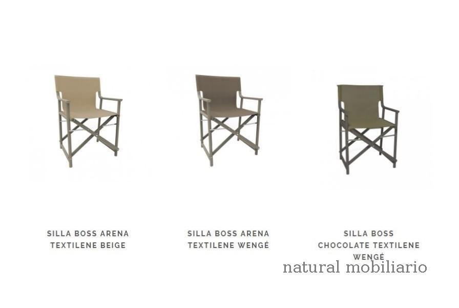 Muebles Sillas de comedor silla reso 1-34-1319