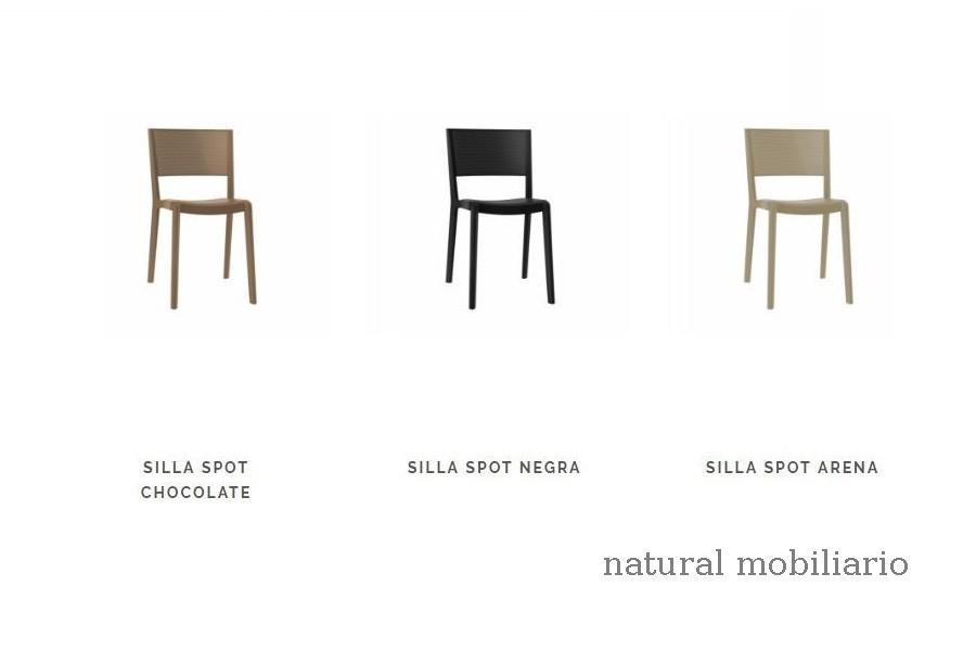 Muebles Sillas de comedor silla reso 1-34-1312