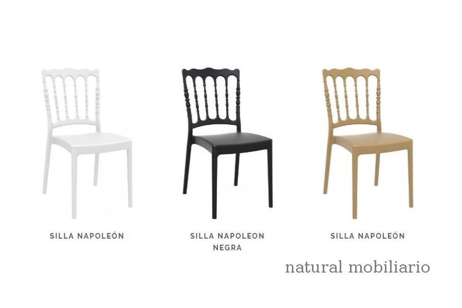 Muebles Sillas de comedor silla reso 1-34-1324