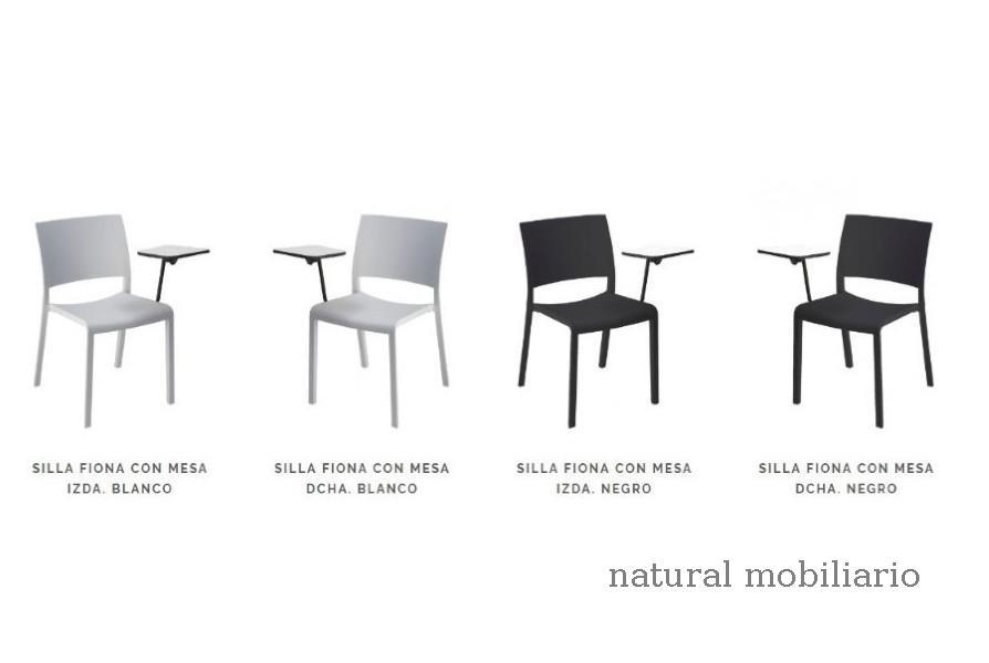 Muebles Sillas de comedor silla reso 1-34-1302