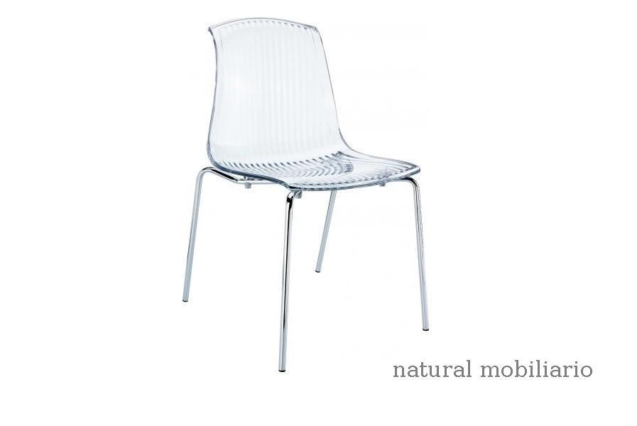 Muebles Sillas de comedor silla reso 1-34-1322