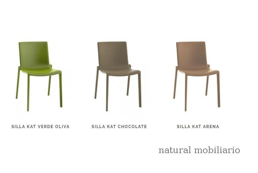 Muebles Sillas de comedor silla reso 1-34-1310