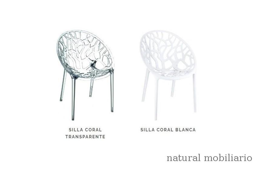Muebles Sillas de comedor silla reso 1-34-1320