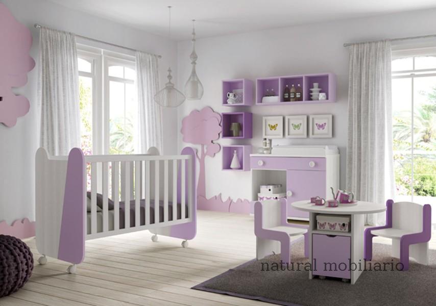 Muebles  dormitorio cuna glic 0-873-960