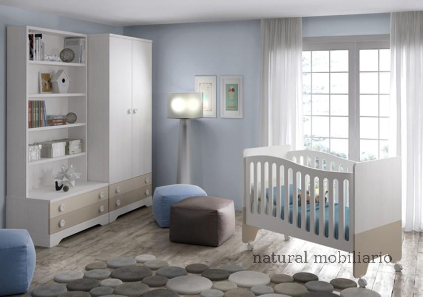 Muebles  dormitorio cuna glic 0-873-956