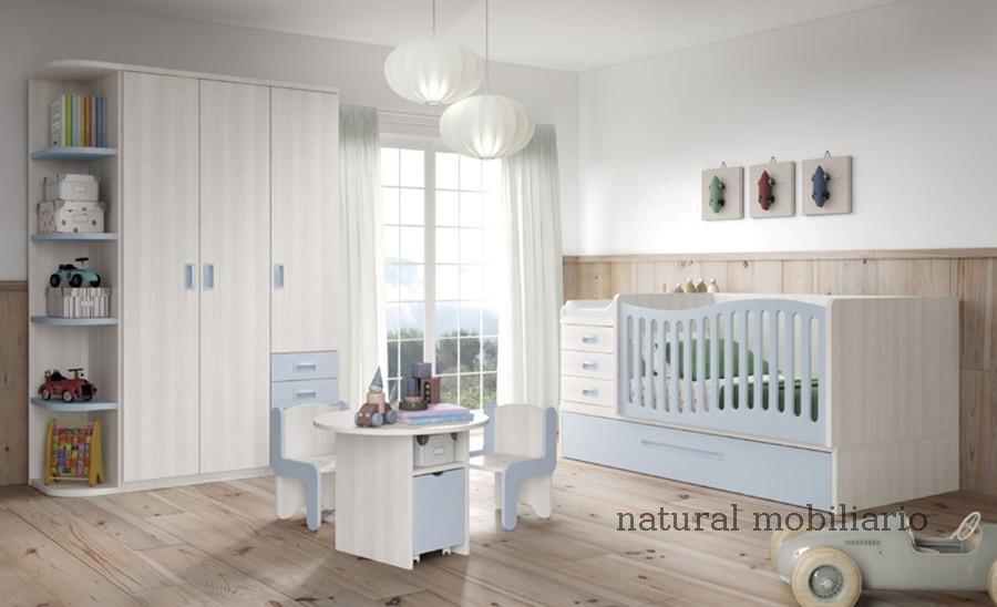Muebles  dormitorio cuna glic 0-873-968